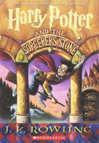 Harry Potter Series - J.K Rowling
