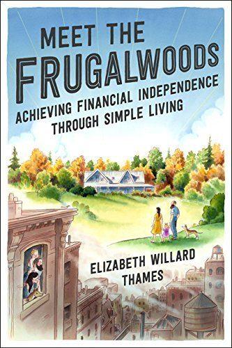 Meet the Frugalwoods - Elizabeth Willard Thames