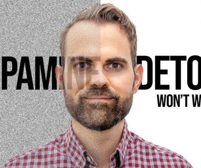 A Dopamine Detox Won't Work - Do not dopamine detox